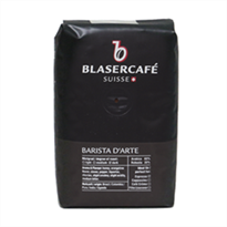 Кофе в зерне Blasercafe Barista D'arte (250 г)