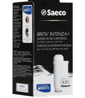 Фильтр для очистки воды Brita Intenza+ CA6702/00