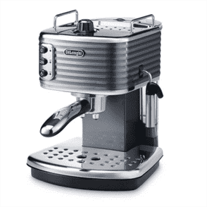 Кофеварка De`Longhi Scultura ECZ 351.GY