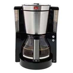 Кофеварка MELITTA LOOK IV DELUXE BLACK 1011-06 EU