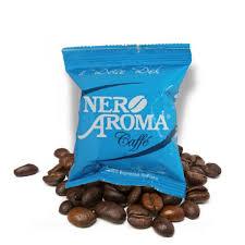 Кофе Nero Aroma il Dolce Dek в капсулах (50 шт)