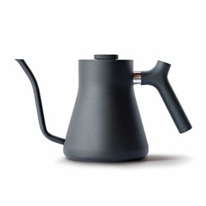 Fellow Stagg Pour-Over Kettle Black