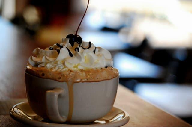 Венский кофе. В чем его особенность?