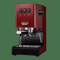 Gaggia New Classic Red RI9480/12