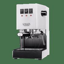 Gaggia New Classic White RI9480/13
