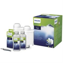 Набір засобів для догляду за кавомашиною Philips Saeco CA6706/10