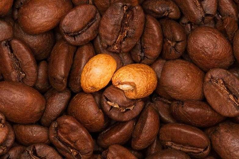 Дефекты кофе картинки