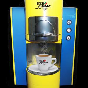 Капсульная кофеварка Nero Aroma
