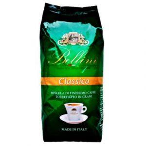 Кофе в зерне Bellini Classico