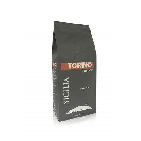 Кофе в зернах Torino Sicilia
