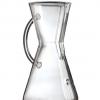 Chemex Three Cup Glass Handle