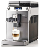 Philips Saeco  Lirika One Touch Cappuccino‎