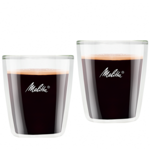 Набор стаканов Melitta COFFEE 200 мл (2 шт.)