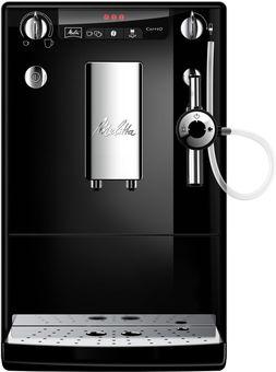 Melitta CAFFEO SOLO & PERFECT MILK  Black
