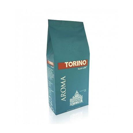 Кофе в зернах Torino Aroma