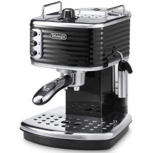 Кофеварка De`Longhi ECZ 351.BK