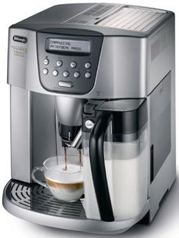 Кофемашина Delonghi ESAM 4500 S