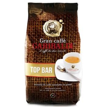 Кофе в зерне Garibaldi Top Bar