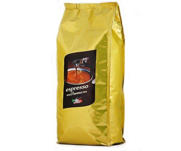 Віденська кава Espresso Crema 1 кг