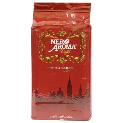Кофе молотый Nero Aroma Classic