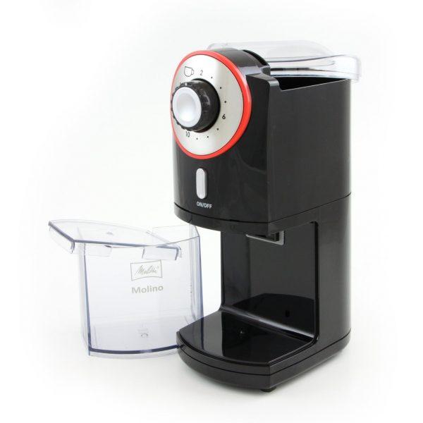 Melitta MOLINO ELECTRICAL COFFEE GRINDER 1019-02 EU