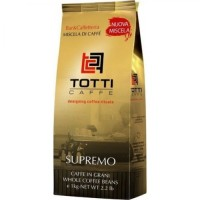 Кофе в зерне Сaffe Totti Supremo