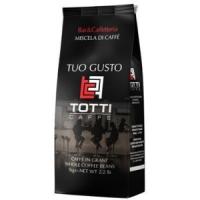 Кофе в зерне Caffe Totti Tuo Gusto