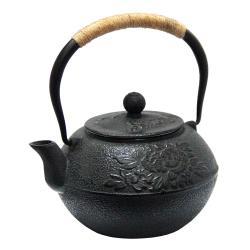 """Чайник чугунный """"Пион"""" 1200 мл"""