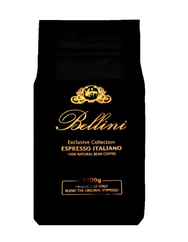 Кофе в зерне Bellini Espresso Italiano