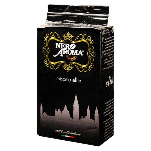 Кофе молотый Nero Aroma Elite