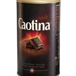 Какао Caotina Noir (500 г)