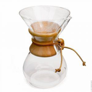 Chemex Classic Six Cup