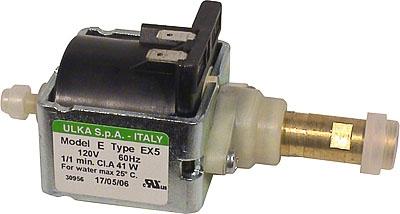 Помпа ex5 120v/60hz 41w