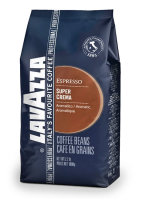 Lavazza Super Crema 1кг