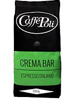 Caffe Poli Crema Bar