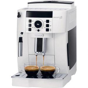 Кофемашина DeLonghi Magnifica S ECAM 21.117 W