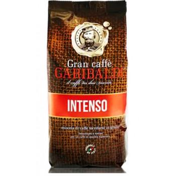 Кофе в зерне Garibaldi Intenso
