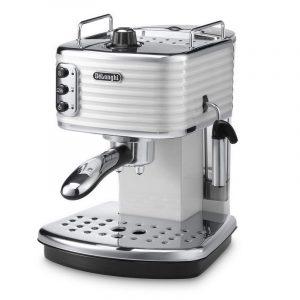 Кофеварка De`Longhi ECZ 351.W