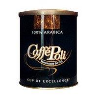 Caffe Poli Mokka 100% Arabica Ж/Б