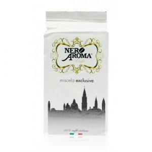 Кофе молотый Nero Aroma Exclusive
