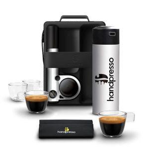 Handpresso Pump SET grey