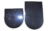 Комплект крышек Saeco Royal черные