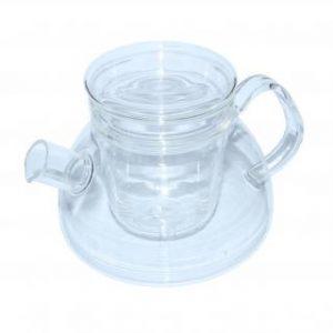 Чайник стеклянный «Суоми» 1000 мл