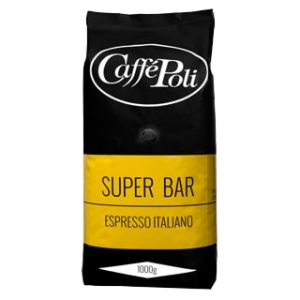 Caffe Poli Super Bar